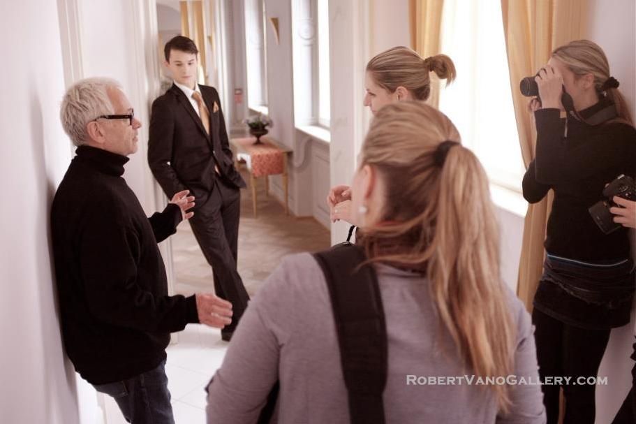 Foto: Laura Kovanska / Robert Vano Gallery