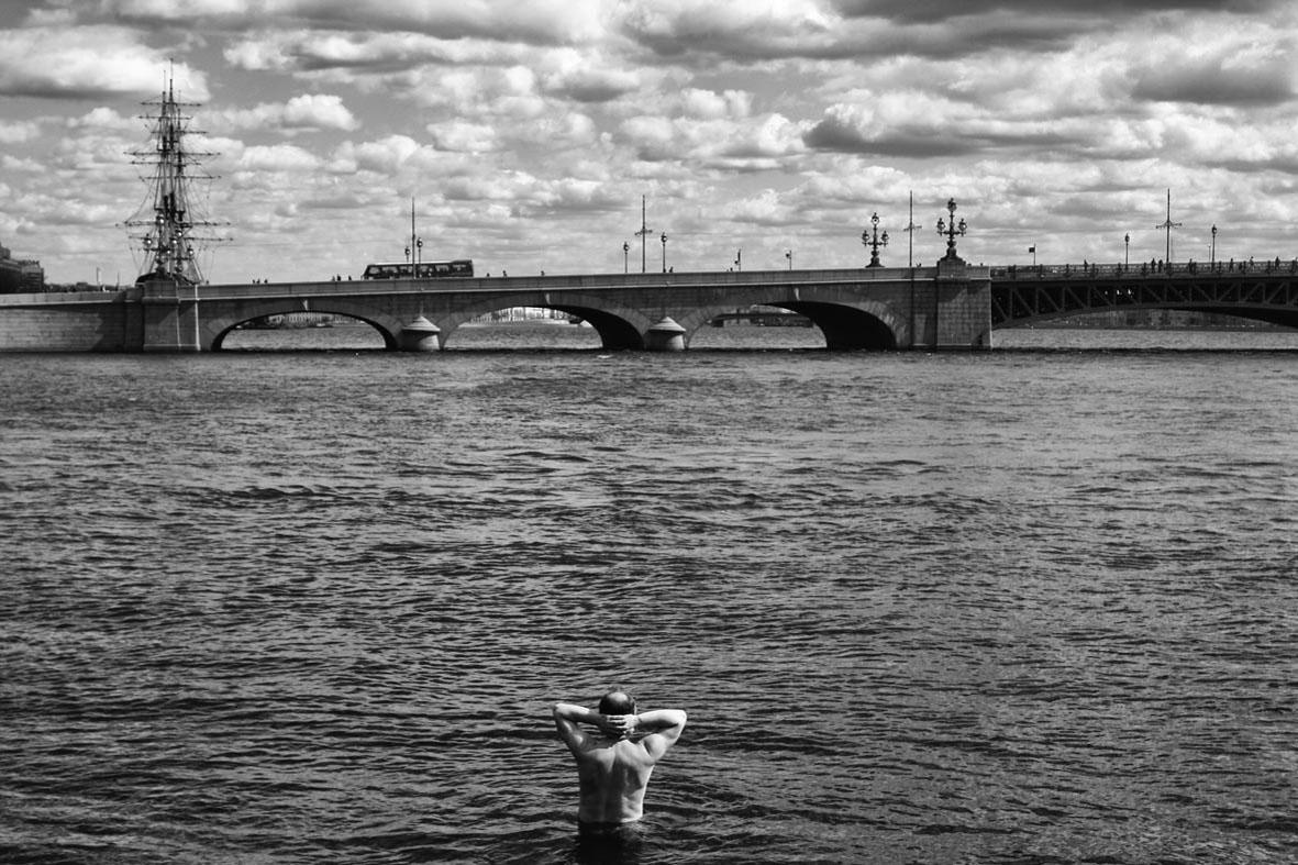 © Andrej Lojan / Robert Vano Gallery