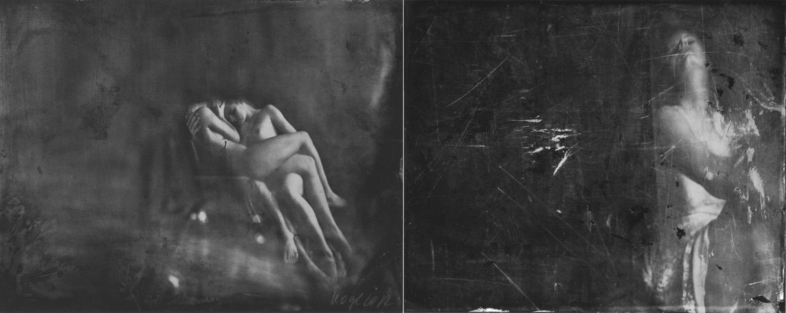 © Renata Vogl / Robert Vano Gallery