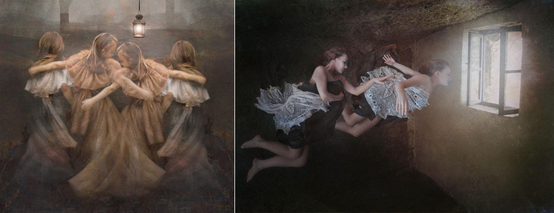 © Veronika Otepková / Robert Vano Gallery