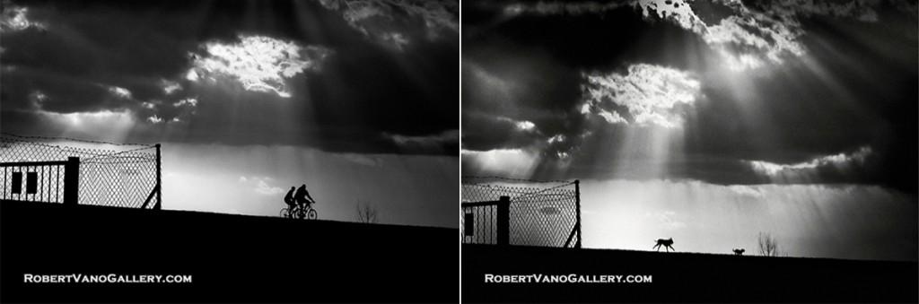 © RUDOLF BARANOVIČ / Robert Vano Gallery