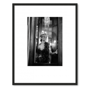 TEREZA Z DAVLE, GRANDHOTEL COLLECTION, LIMITED EDITION 07 SIGN